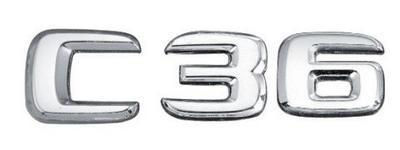 C36 Emblem