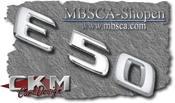 Emblem E50
