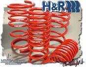 Sänksats H&R 4 st