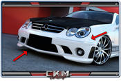 "1. CKM FRONT 1st  ""C63 AMG LOOK"""