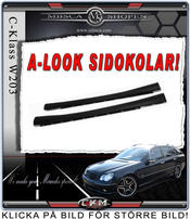 1. CKM A-look C32 sidokjolar 01-06