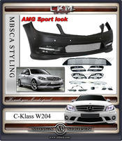 """1. CKM """"AMG look"""" front V2"""