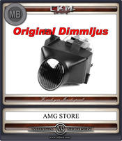 Klarglas Dimljus AMG original 1 st