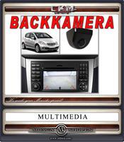 c. Backkamera kit FÖR Comand NGT 2,5
