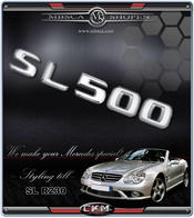 Emblem SL 500