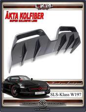 1. SLS Kolfiber diffuser 1st