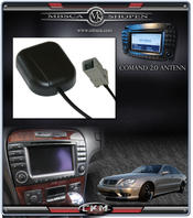 C3. Facelifting Produkt 03 2.0 GPS antenn