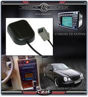 C1a. 2.0 GPS antenn