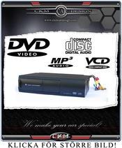 DVD-Växlare till Comand V2