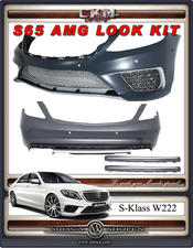1. CKM S65 AMG look kit