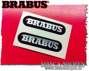 Brabus orginal emblem  1 st