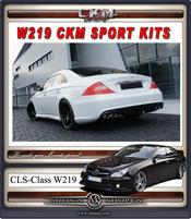 1. CKM sport bak 1st