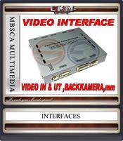 C. VIDEO INTERFACE