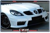 1. CKM Spoiler kit FRONT 1st