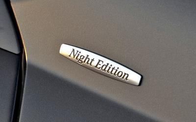 Night Edition original 1 st