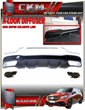 1. CKM GLE A-LOOK diffuser+pipes