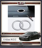 Aluminium ringar 2st