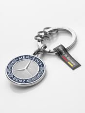 Nyckelring Stuttgart