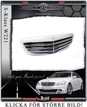 Avantgrill Exlusive Sport Facelift look S65 look