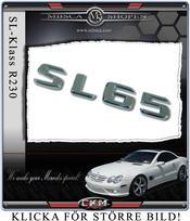 Emblem SL65
