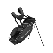Mercedes Benz Golf Standbag, TaylorMade Tourlite