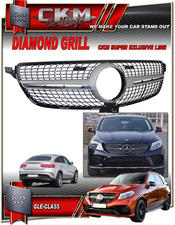 1. DIAMOND grill SUV/Coupe