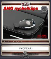 Nyckelkåpa AMG Original 1st