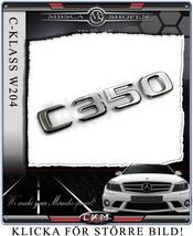 Emblem C350