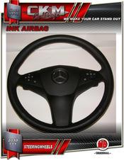 1. Ratt original SVART Skinn MED airbag