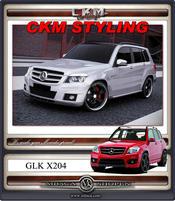1. CKM diff för GLK fronten 09-12