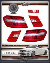 4. baklysen 4st MB Original FULL LED