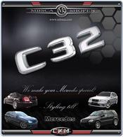 Emblem  C32 Emblem