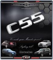 Emblem C55