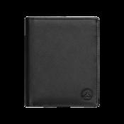 Mercedes plånbok skinn V2