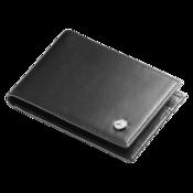 Mercedes plånbok skinn