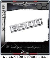 Emblem E500