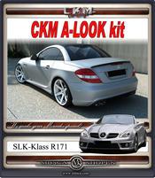 """1. CKM """"A-look"""" bak kit"""