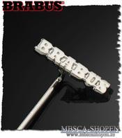 BRABUS pin