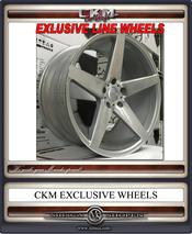 """20"""" CKM Exklusive Line 4st"""